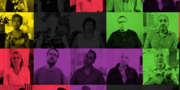 Tetris Theme Song: Virtual Choir Sings The Famous Folk Song In Loto-Quebec Promotion