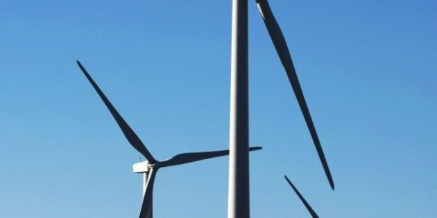 An Inconvenient Truth About Green Energy