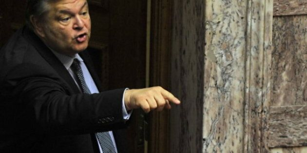 Greece Debt Crisis: Finance Minister Says More Austerity Measures