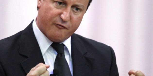 Will David Cameron's 'Big Society' Work in