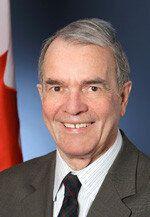 Longest Serving Member Of The Senate Lowell Murray Retiring With Little
