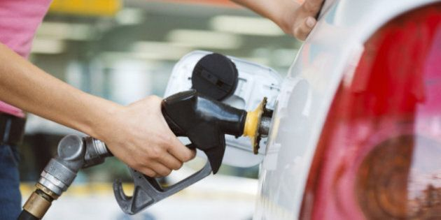 Gas Price Inflation Like A 7 Per Cent Income Tax Hike: CIBC