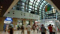 More Bad News: Retail Sales Drop In