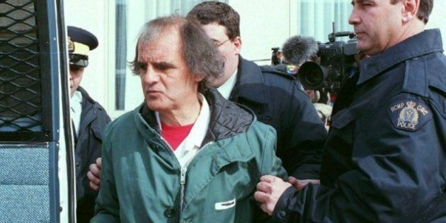 Clifford Olson: Serial Killer To Leave Lasting Legacy On Canadian