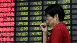 Chinese Economy's Apparent Slowdown Spooks