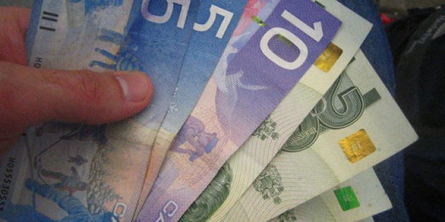 Canadian Dollar Stays Below Parity As Markets Continue To