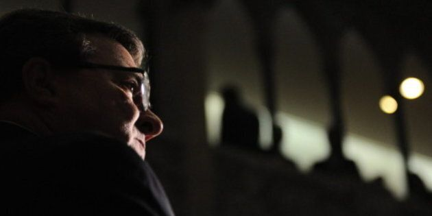 Greece Debt Crisis: Jim Flaherty Calls On Europe To 'Overwhelm' Crisis With Bailout
