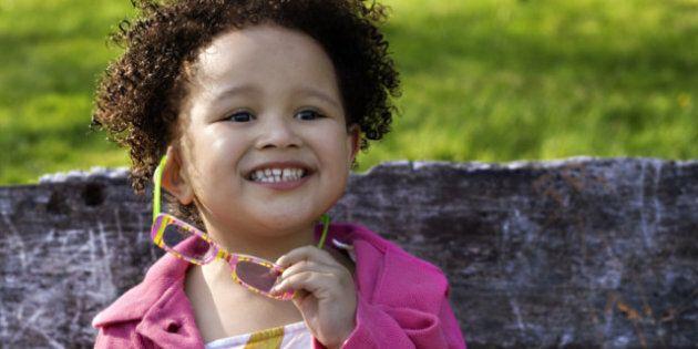 Girls' Self-Esteem: How To Help Children Value Their Inner