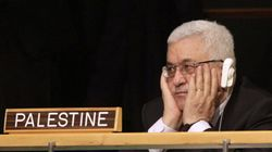 Abbas Misses Another