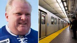 Toronto Mayor Had No Authority To Dump Transit