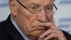 Dick Cheney Could Be My New