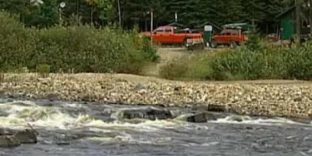 3 Drown In Rescue Attempt In Quebec