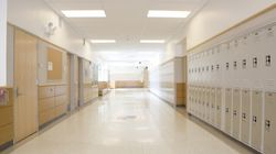 BC School On Lock-Down After Reports Of Gun-Wielding