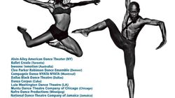 Do Black Dance Companies Hit a Glass