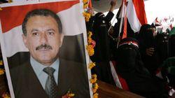 Yemen's Saleh Is Back! Now