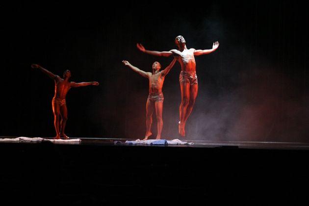 Do Black Dance Companies Hit a Glass