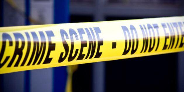 Whitehorse Deaths: Two Children Killed, RCMP