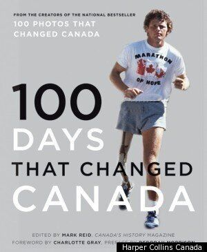 100 Days That Changed Canada: Donovan Bailey Owns the