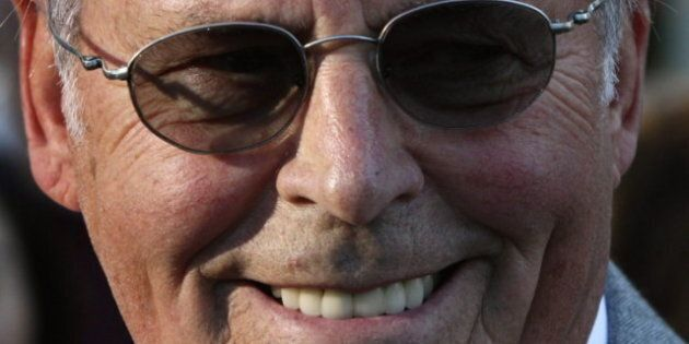 Bill Vander Zalm: Ted Hughes Sues Former B.C. Premier He Forced To Resign For