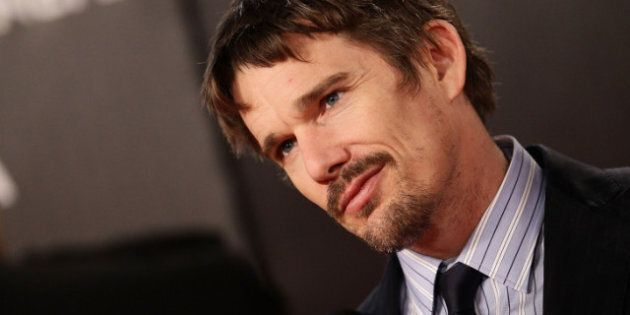 Ethan Hawke Bites Back At Proposed St. Lawrence Offshore