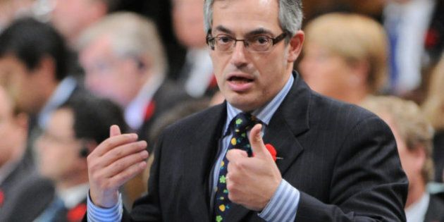 Tony Clement G8 Fund: New Documents Contradict Clement, Suggest He Carved Up $50-Million