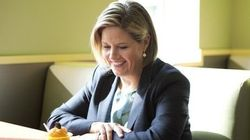 Is Andrea Horwath the Only Adult in the