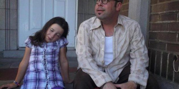 Pearl Gavaghan Da Massa, Missing 7-Year-Old UK Girl, Found In Montreal 3 Years