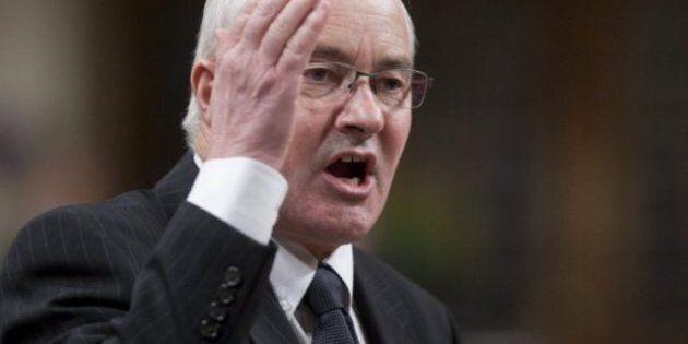 Wayne Easter, Liberal Critic: EU Deal Details Kept From