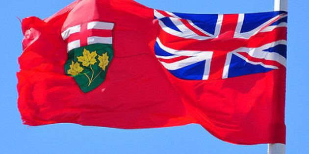 Ontario Leaders' Debate: McGuinty, Hudak And Horwath To Face Off On