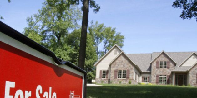 Canadian Housing Market Loses Momentum, But Other Markets Worse: