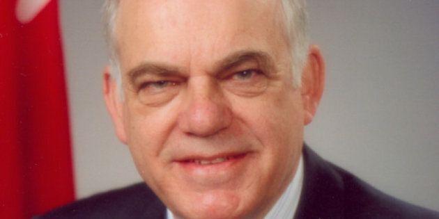 CRTC Chairman Konrad Von Finckenstein Won't Have Appointment Renewed By Conservative