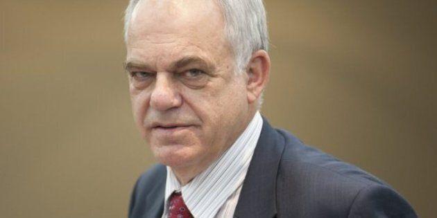 Konrad von Finckenstein: CRTC Departure A Sign Harper Plans To Alter Media