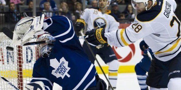 ESPN To Toronto: Your City Sucks For Sports, And You Deserve