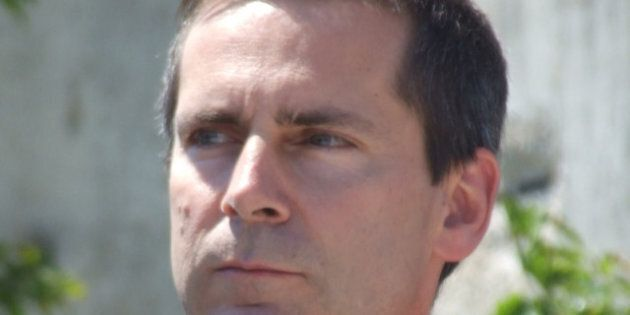 McGuinty's Energy Policy Favours a Double