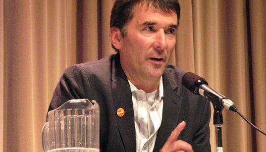 Dewar Set To Enter NDP Leadership