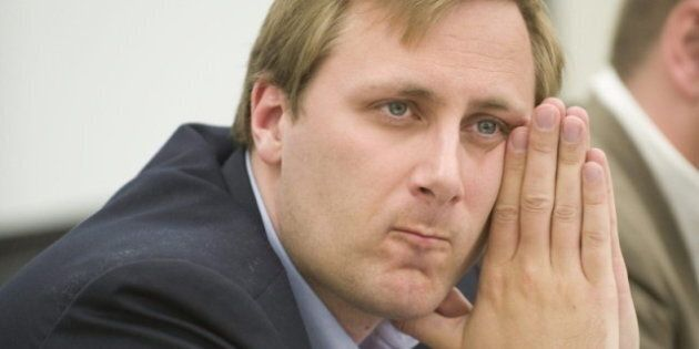 Brad Trost: Tory MP Writes Letter Opposing Government's Decision To Fund International Planned Parenthood