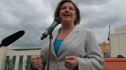 Hamilton Hospital Not Happy About Horwath Debate