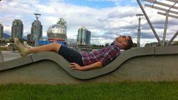 Vancouver's Stellar Seawall Built For
