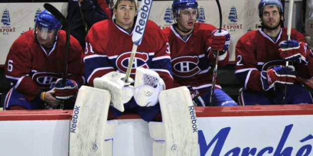 File-Sharing Lawsuits In Canada: Montreal Canadiens May Be Named In 'Hurt Locker'