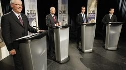 Manitoba Debate: Selinger Comes Out