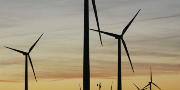 Offshore Wind Company Sues Province For $2.25