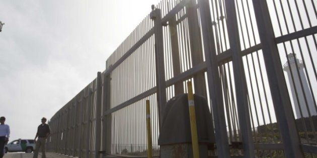 Canadian Border Fence: U.S. Eyes Barriers On The 49th