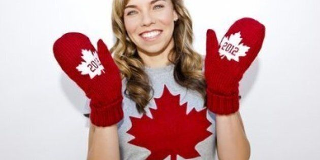 Canadian Olympic Committee's Red Mittens Could Get A