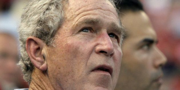 George W. Bush: Human Rights Groups Seek Charges In Canada Against Former U.S.