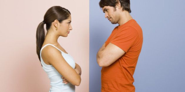 Relationship Advice: When to Break