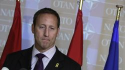 Harper Defends MacKay's Travel
