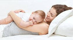 Latch On To The Annual Breastfeeding