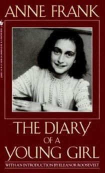 The Diary of a Young Girl, Anne