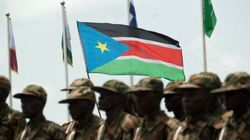 South Sudan: Steady as She