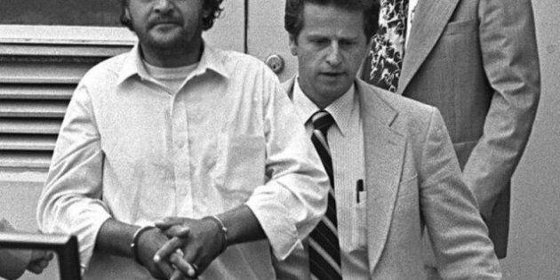 Clifford Olson, Infamous Serial Killer, Dead: